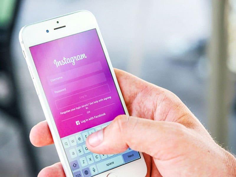Instagram Marketing Strategie