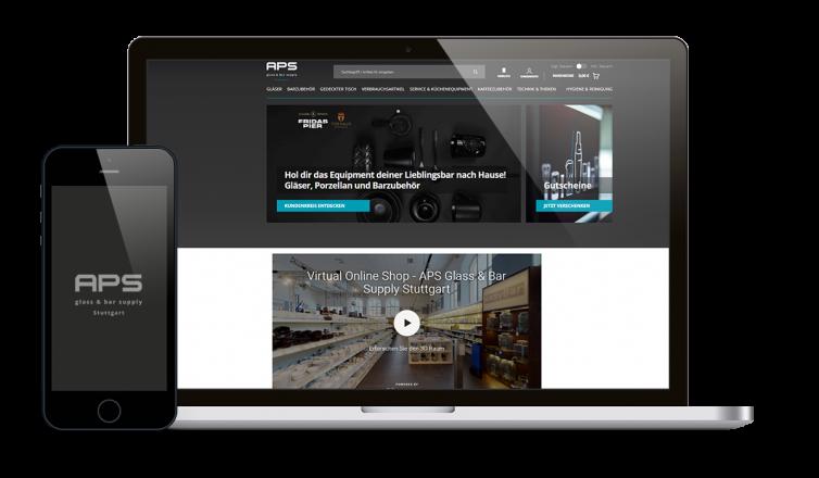 APS Glass & Bar Supply GmbH