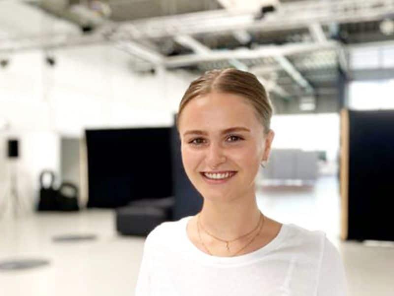 Veronika Wulf